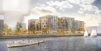 Nordhavn: Copenhagen's Sustainable Future