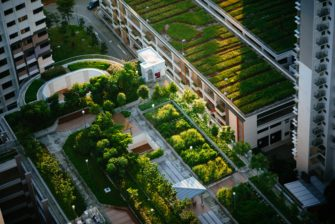 Sustainable cities and Communities: The evolution