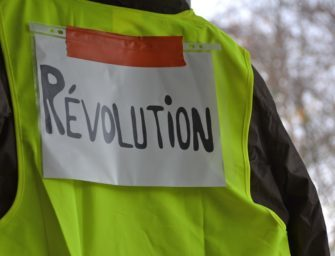 Gilets Jaunes Protests: The Roots of French Discontent