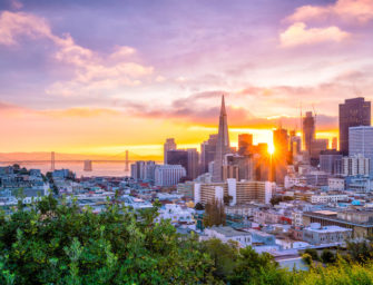 Sustainable Startups Disrupting the San Francisco Scene