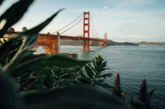 SAN FRANCISCO AS A SUSTAINABLE CITY