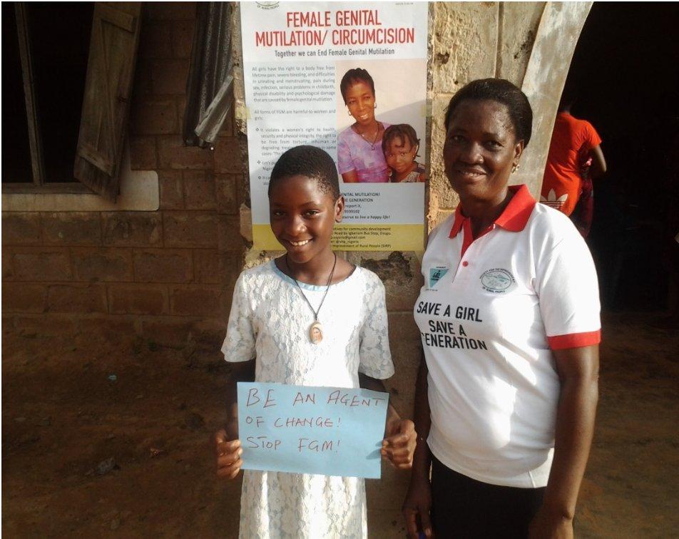 female genital mutilation in nigeria combative legislation and the  stop fgm
